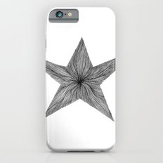 Star Jelly I B&W Slim Case iPhone 6s