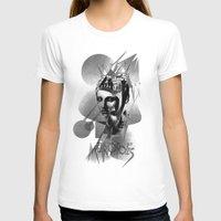 metropolis T-shirts featuring METROPOLIS by DIVIDUS