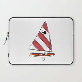 Sunfish Solo Laptop Sleeve