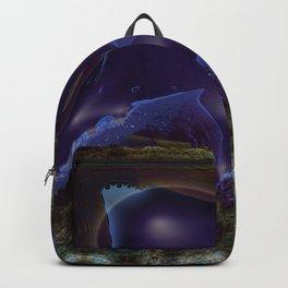 Space Hawk Backpack