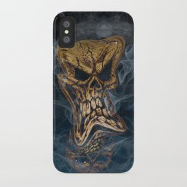 The Stuff Nightmares Are Made Of iPhone Case