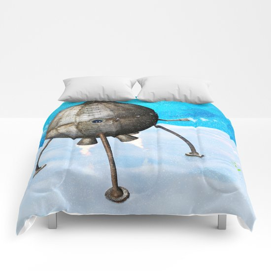 The Landing Comforters