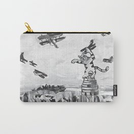 New York City Cat Carry-All Pouch