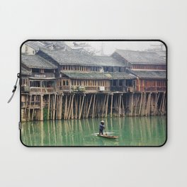 life Laptop Sleeve