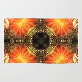 Manifest Sacred Flame Activation Rug