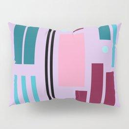 Living for Love Pillow Sham