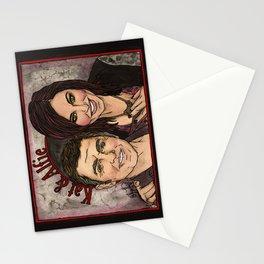 K&A Stationery Cards