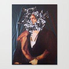 OSWOLT KRELL Canvas Print