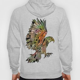 Kea New Zealand Bird Hoody