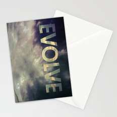 evolve Stationery Cards