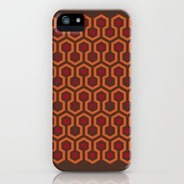 Rug Pattern iPhone Case