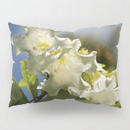 """Moonflower"" by ICA PAVON Pillow Sham"