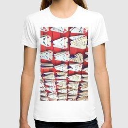 Fushimi Inari Ema T-shirt