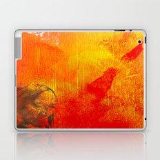 THE INITIATORY WAY OF the SHAMAN Laptop & iPad Skin