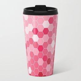 Bee in love Travel Mug