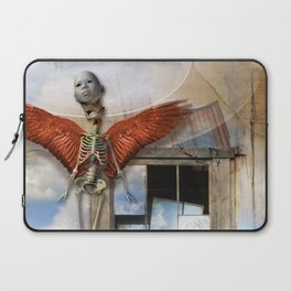 Post Mortem Laptop Sleeve