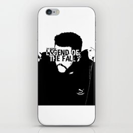 The Weeknd- LOTF iPhone Skin