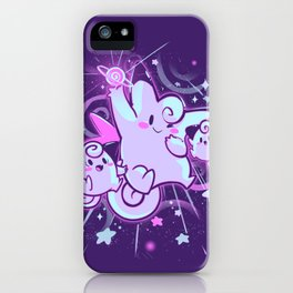 Meteor Mash iPhone Case