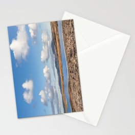 Highland Skies Stationery Cards
