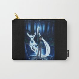 Expecto Patronum - Harry Carry-All Pouch
