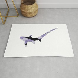 Pelagic Thresher Rug