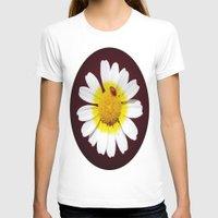ladybug T-shirts featuring Ladybug by E White