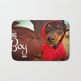 Big Boy Bath Mat