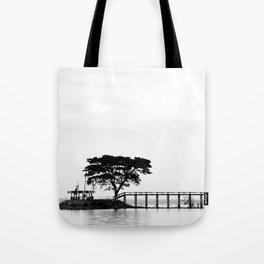 Arbor Vitae Tote Bag