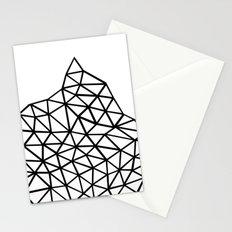 Seg Mountain Stationery Cards