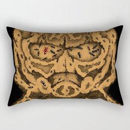 Ant-Man Poster COLOR Rectangular Pillow