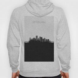 City Skylines: Pittsburgh (Alternative) Hoody