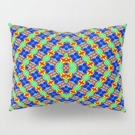 00607 Holiday-pattern Pillow Sham