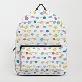 Full Hearts Backpack
