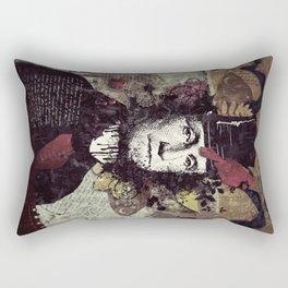 The Lord Rectangular Pillow