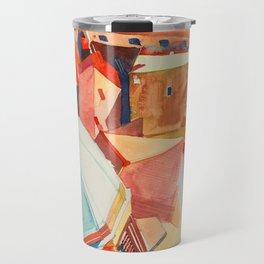 Bologna Travel Mug
