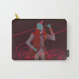 #1 Space Dad Carry-All Pouch
