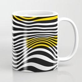 WaveX Series Coffee Mug