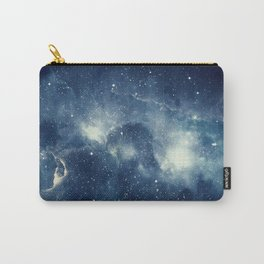 Galaxy Next Door Carry-All Pouch