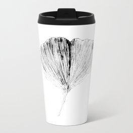 Ginkgo Travel Mug