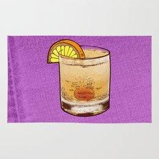 DRINK  Rug