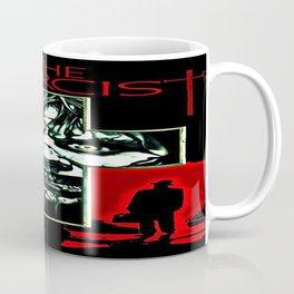 Exorcise Your Demons Coffee Mug