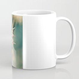 Sharp Coffee Mug