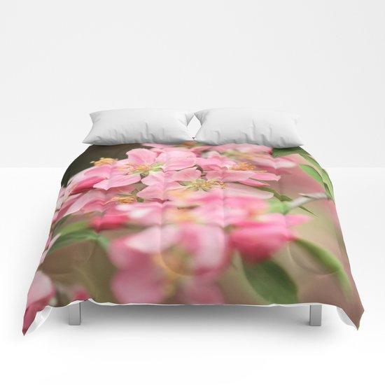 Crabby Comforters