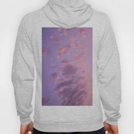 pastel sky Hoody