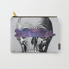 Don't Look // Anatomy x Geometry Carry-All Pouch
