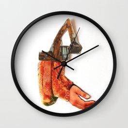 Normal Life · Dead End · (BaggerFleisch) Wall Clock