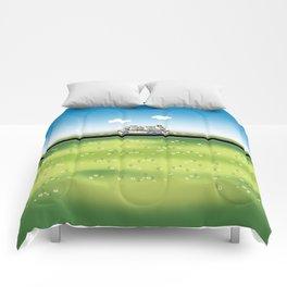 Quiltmobile Comforters