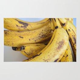 Fruit Study No. 1: As The Banana Turns Rug