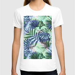 Tropical fiesta T-shirt