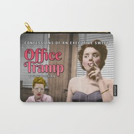 Office Tramp Carry-All Pouch